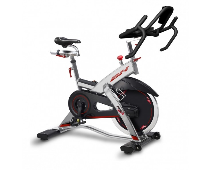 velo appartement biking bh fitness REX Electronic
