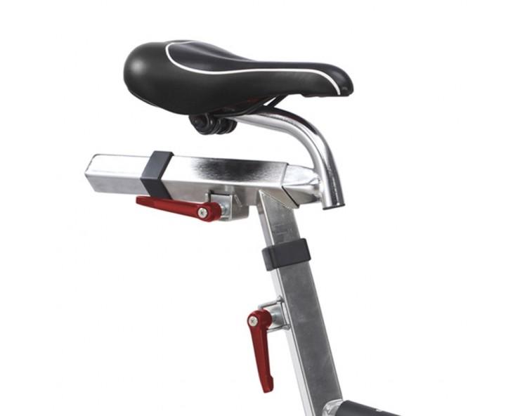 bh fitness vélo de biking rex electronic