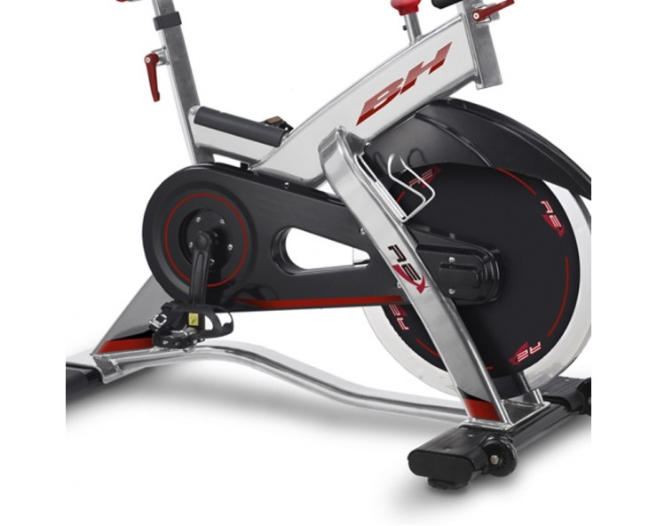 velo d appartement biking bh fitness rex electronic