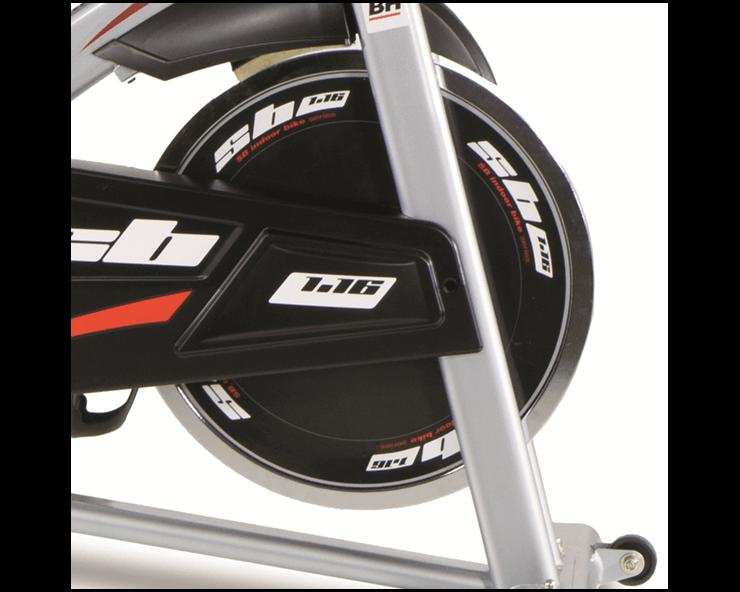 bh fitness sb1.16 spinning