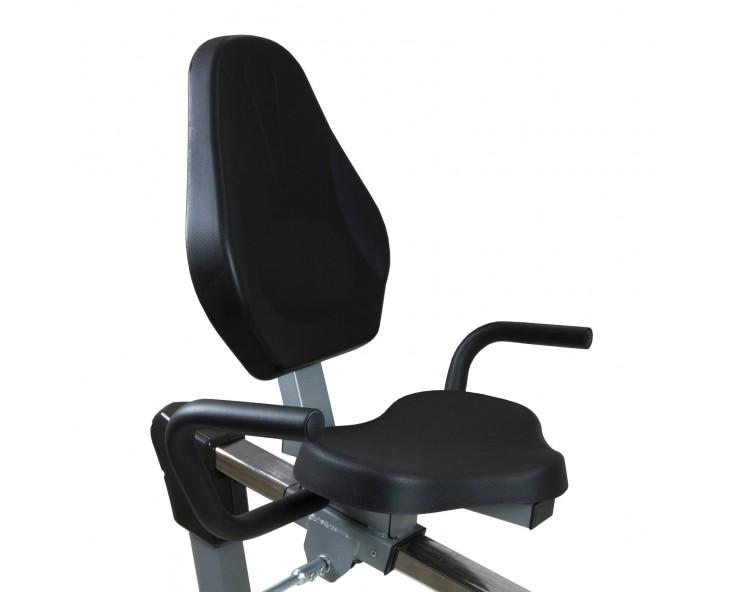 vélo d'intérieur bh fitness artic comfort