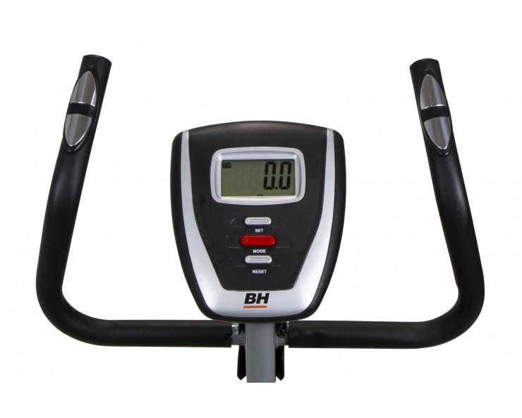 vélo semi allongé artic comfort bh fitness