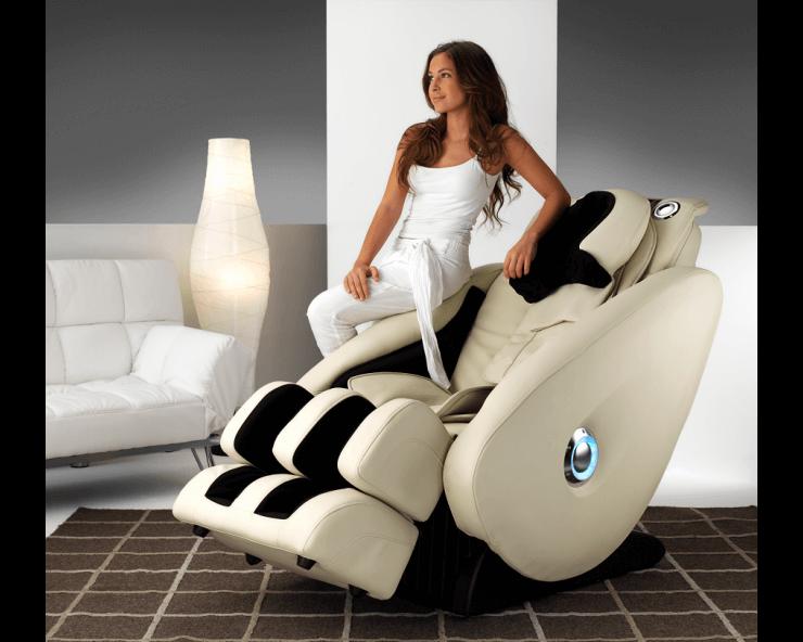 fauteuil de massage scala