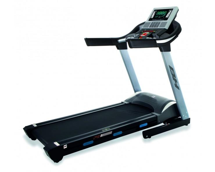 achat tapis de course bh fitness F8 TFT