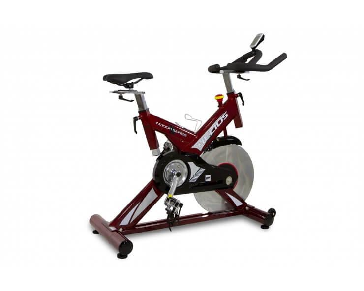 velo biking bh fitness helios