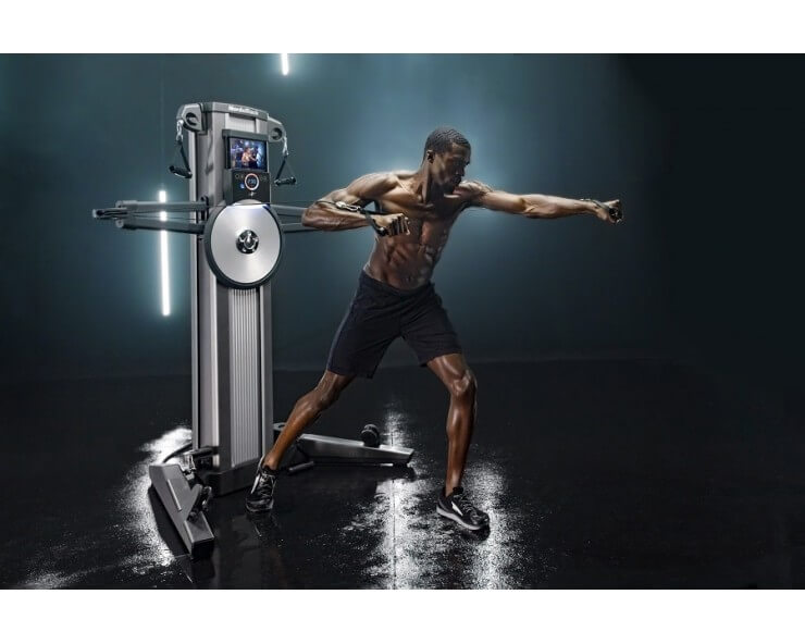 Machine musculation nordictrack fusion cst