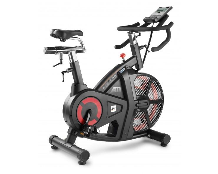 velo de biking i airmag bh fitness