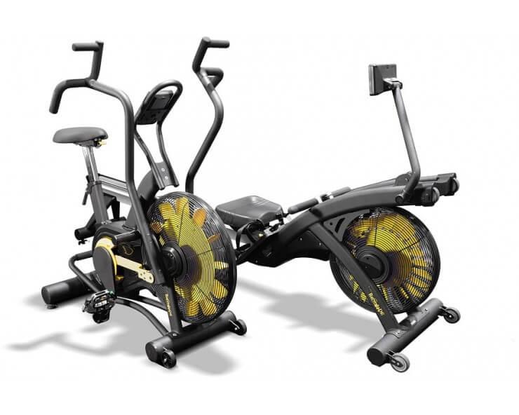 air bike Evocardio AB100