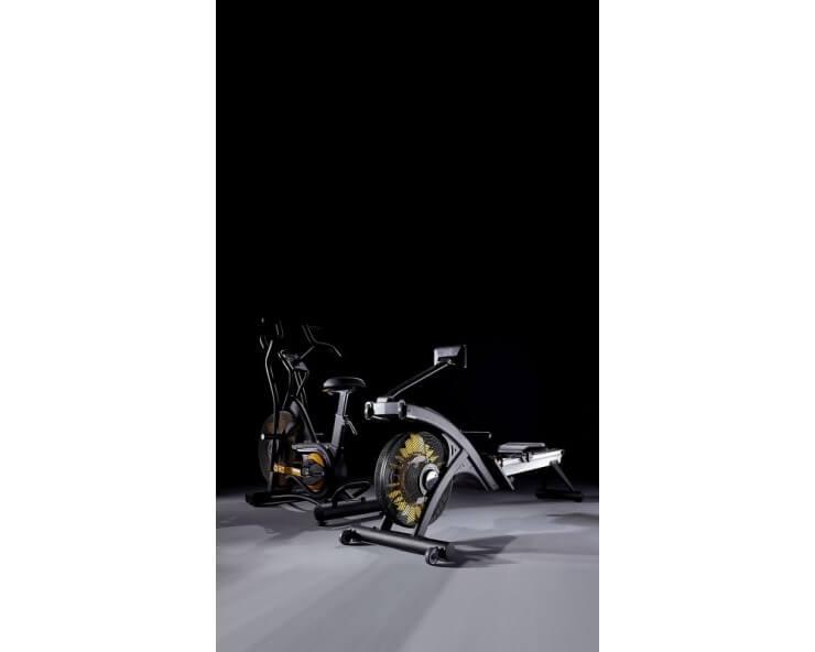 evo cardio air bike AB 100