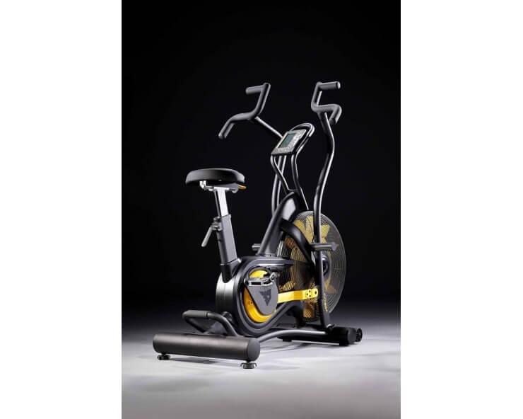 Evo cardio air bike AB100
