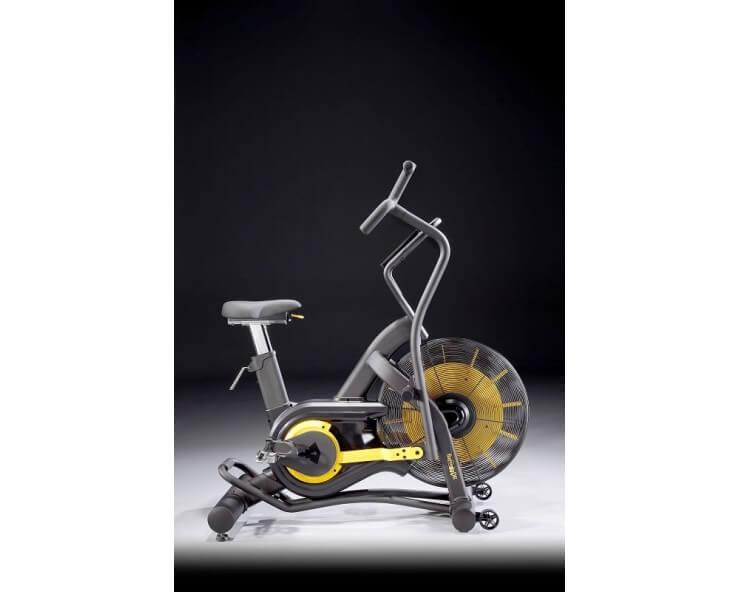 evocardio air bike AB100