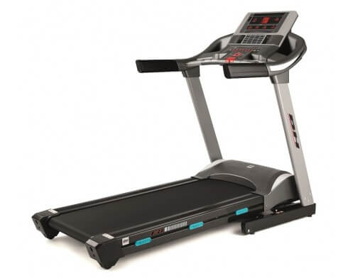 tapis de course bh fitness i F8 Dual