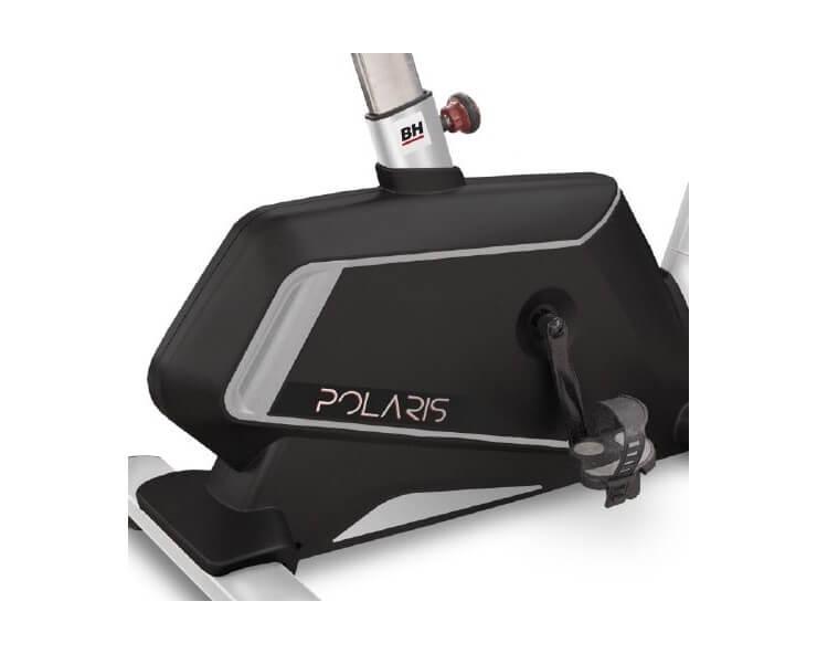 velo interieur bh fitness polaris Dual