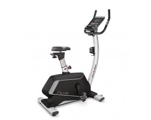 achat vélo d appartement bh fitness polaris dual