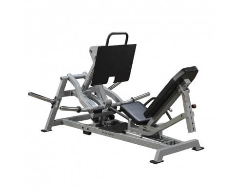 Leg press machine pro Body Solid LVLP
