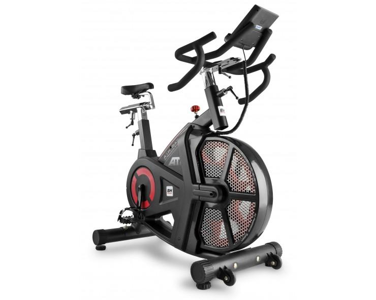 i airmag bh fitness velo de spinning