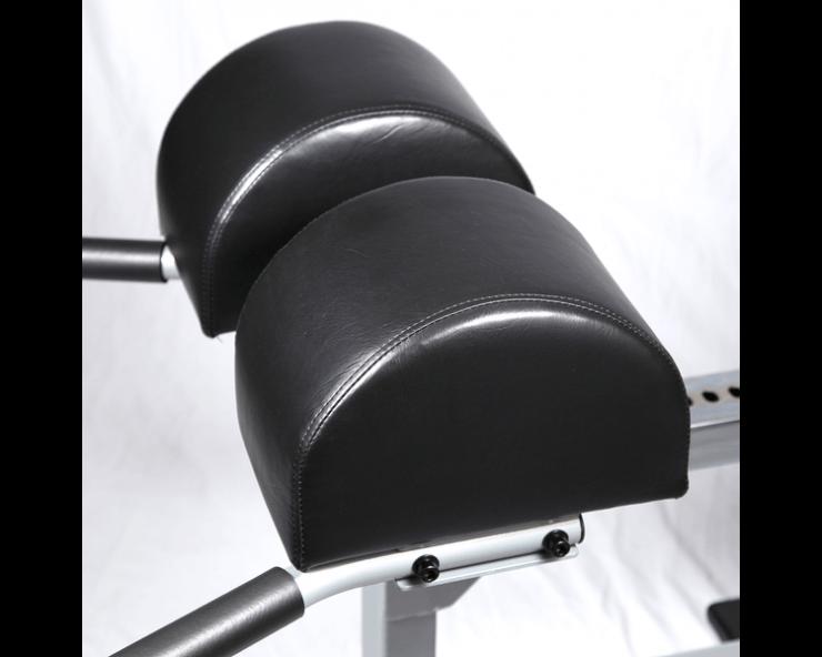 Appareil de musculation Abdos/Lombaire/fessiers Body Solid SGH500
