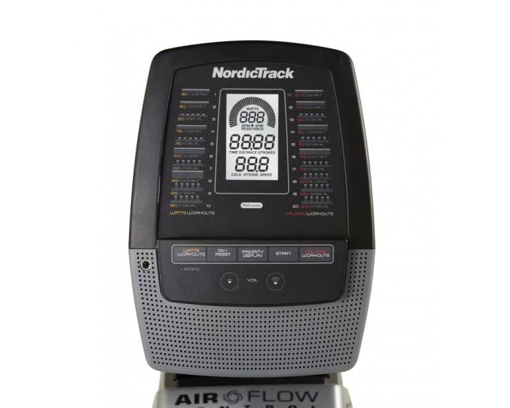 nordictrack rameur RX800