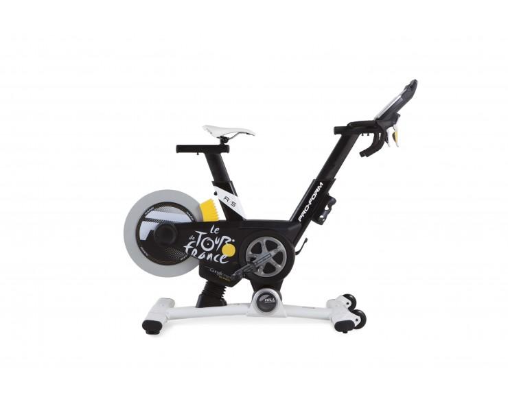 velo spinning tdf 2.0 proform