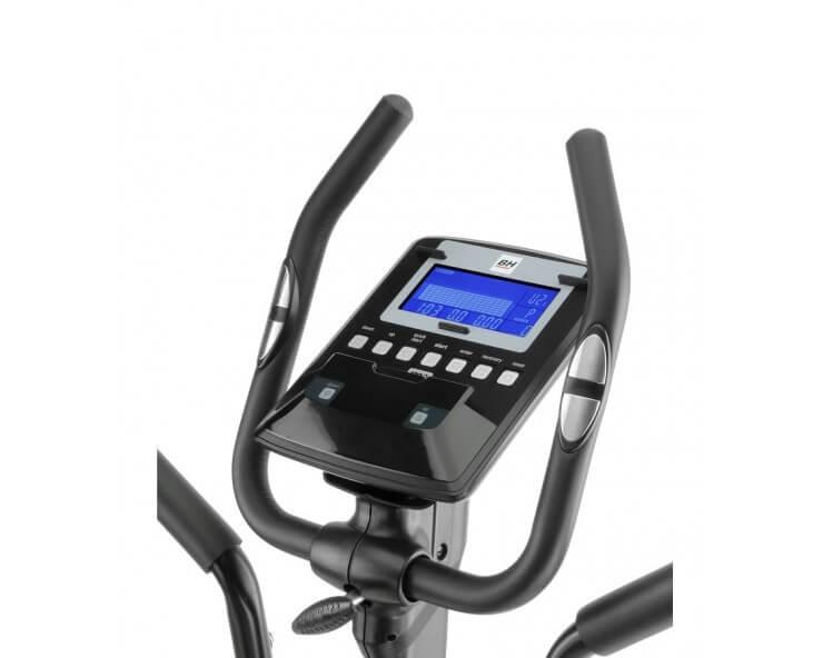 acheter velo elliptique connecté BH Fitness ZK500