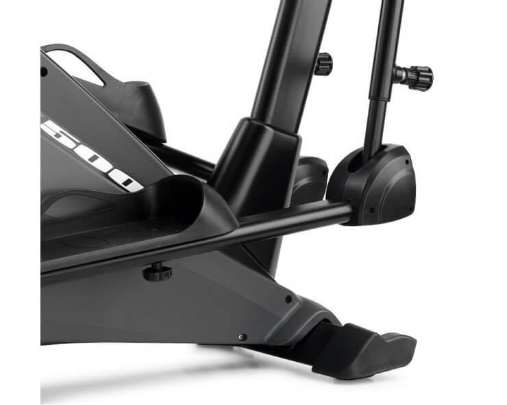 velo elliptique bh ZK500
