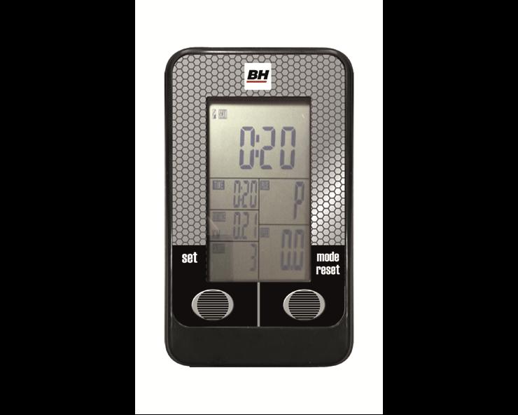 velo biking bh fitness sb 2.2
