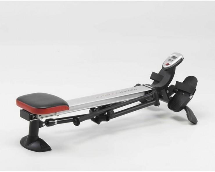 rameur scandinave toorx rower compact