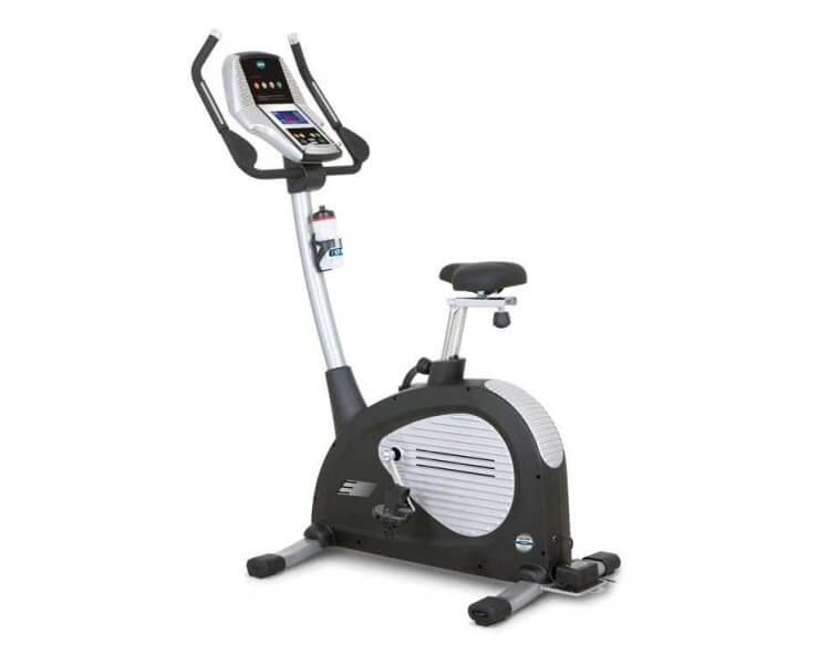 velo ergomètre bh fitness ION H380