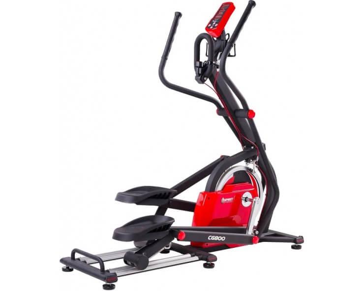 appareil elliptique Spirit Fitness CG800
