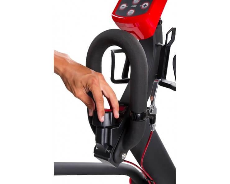 elliptique spirit fitness CG800