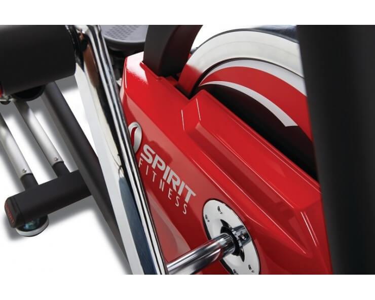 elliptique velo CG800 Spirit fitness