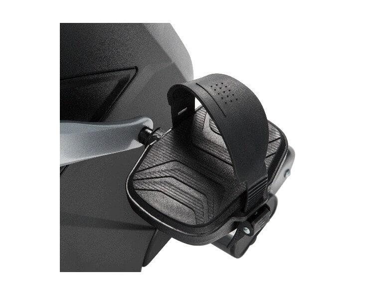 Velo Semi-allongé CR900TFT Spirit Fitness