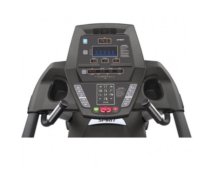 achat tapis de marche CTM800 Spirit Fitness