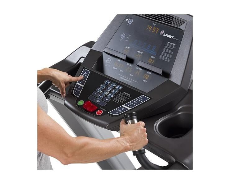 Spirit Fitness CTM800