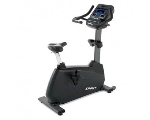 Velo d'appartement Spirit Fitness CU900LED