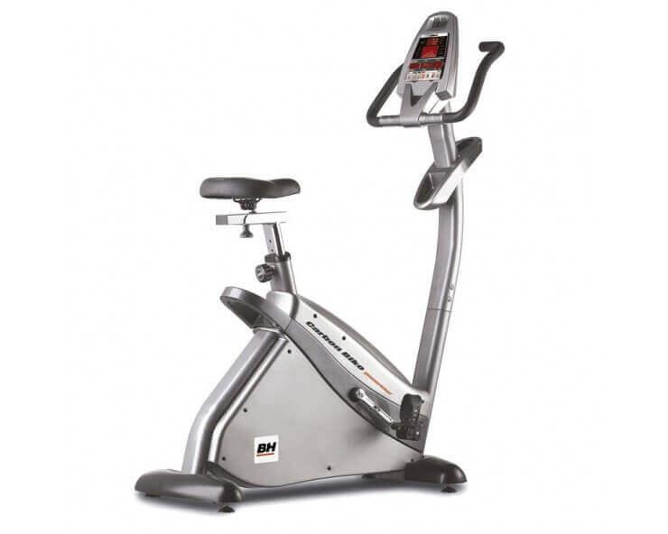 bh fitness carbon bike generator h872n