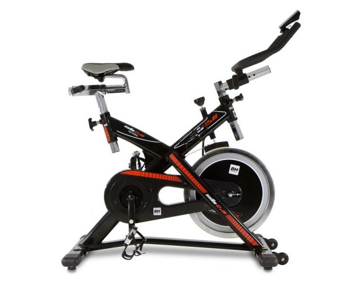 spinning bh fitness sb 2.6