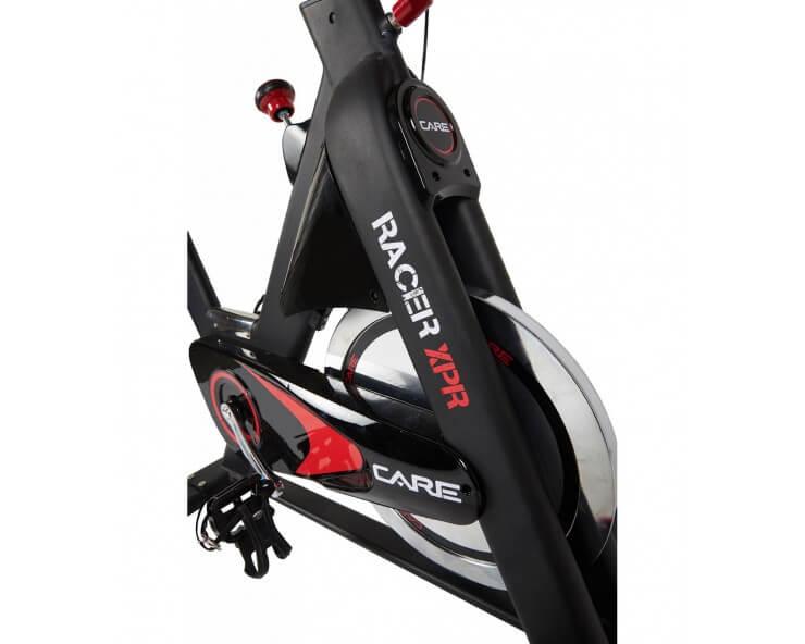 Velo de Biking Care Racer XPR