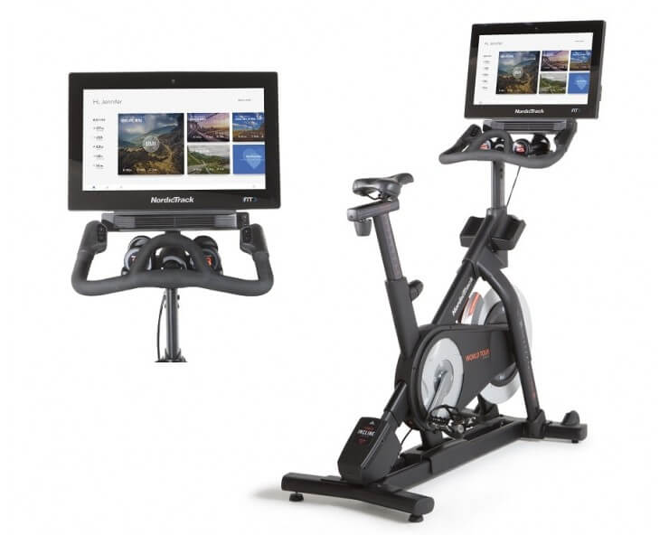 commercial s22i studio cycle