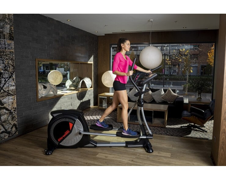 velo elliptique super khronos bh fitness