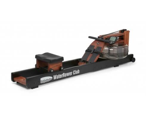 rameur waterrower club sport