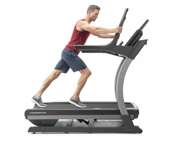 nordic incline trainer