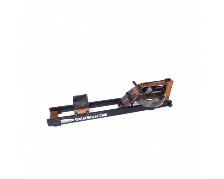 waterrower rameur serie originale double rail club sport