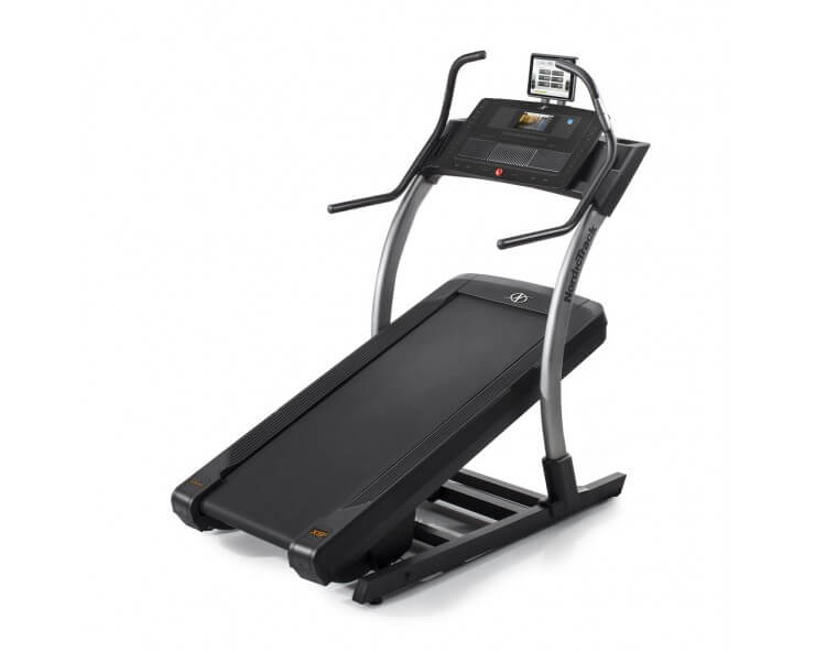 incline trainer x9i