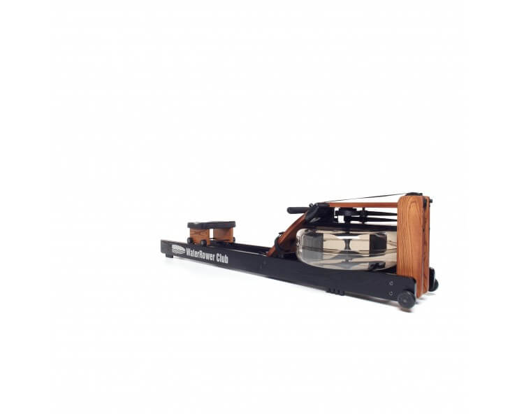rameur a eau waterrower club sport