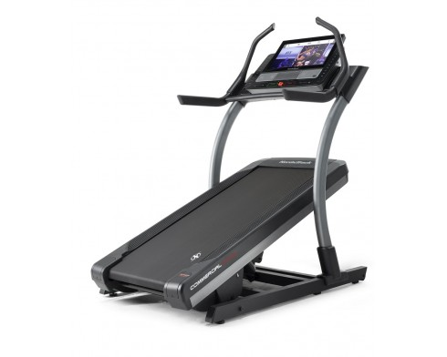 Incline trainer X22i Nordictrack