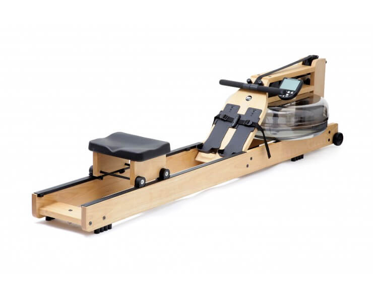 rameur waterrower hêtre s4