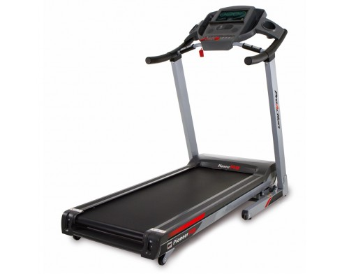 Tapis de course BH Fitness Pioneer R9 TFT