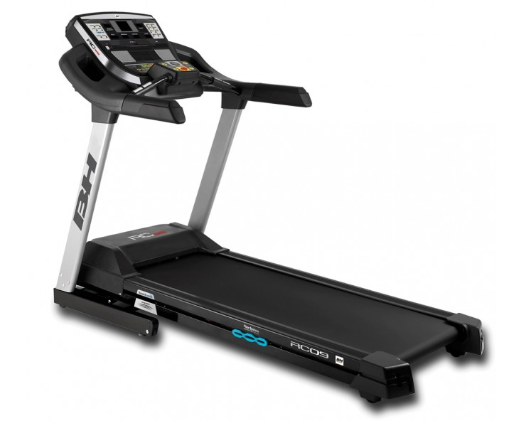 tapis de course bh fitness i rc09