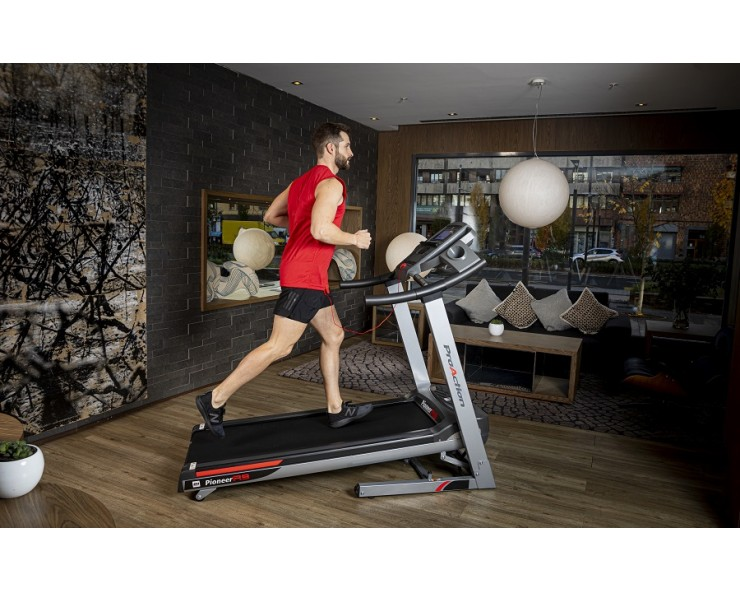Pioneer R9 BH Fitness